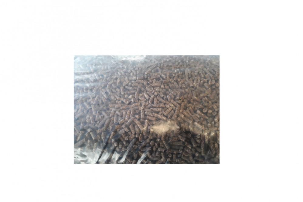 Holz Pellets