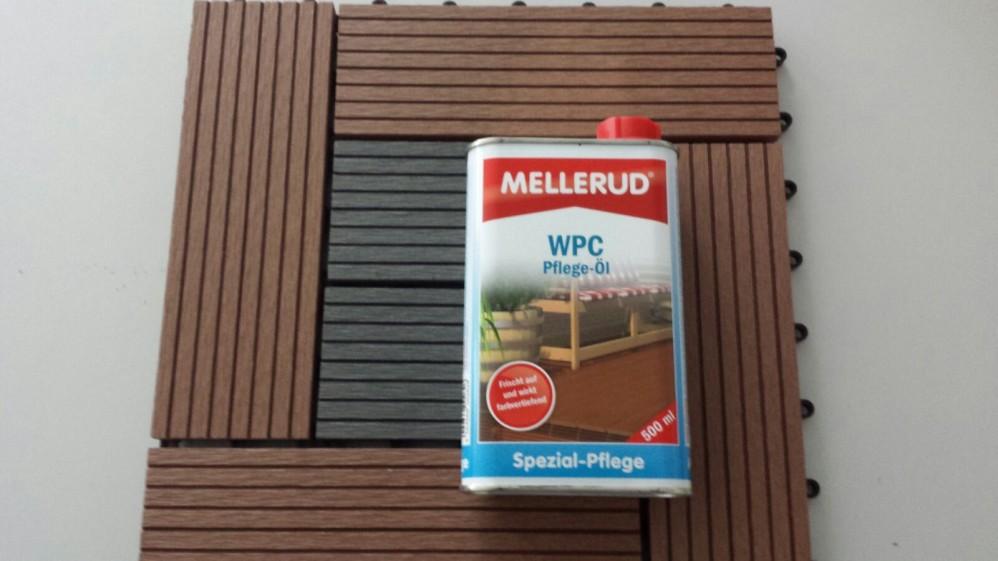WPC Pflege-Öl